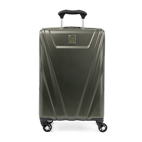 Travelpro Maxlite 5 21 Inch Hardside Lightweight Luggage