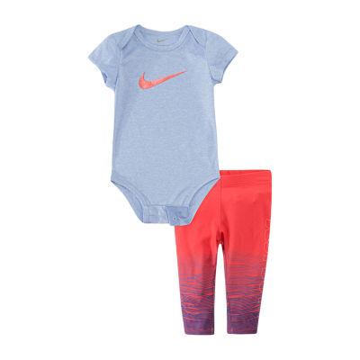Nike 2-pc. Legging Set Girls