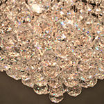 Empire Collection 18 Light Crystal Chandelier