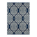 Momeni Baja 17 Rectangular Indoor/Outdoor Rugs