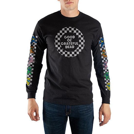 Mens Grateful Dead Graphic T-Shirt