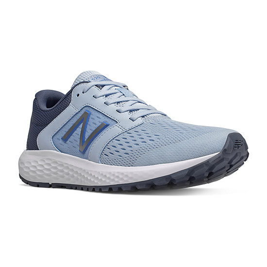 New Balance 520 Womens Lace-up Running Shoes