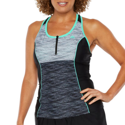 Zeroxposur Tankini Swimsuit Top