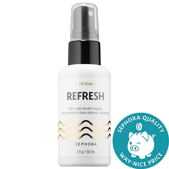 SEPHORA COLLECTION The Cleanse: Daily Brush Cleaner