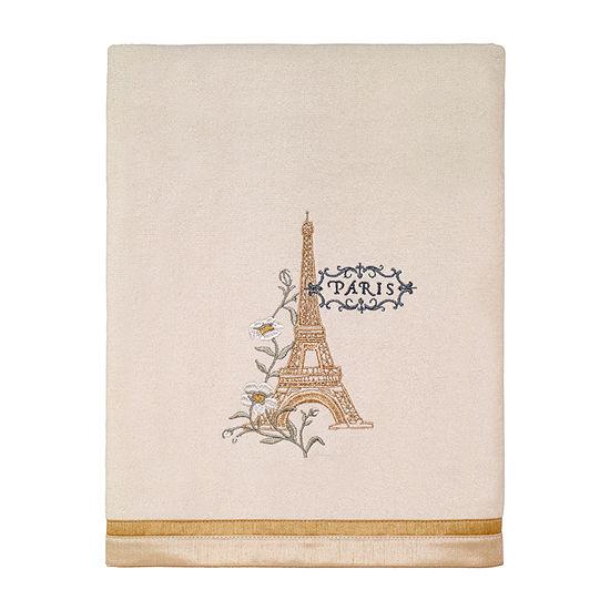 Avanti Paris  Botanique Embellished Bath Towel