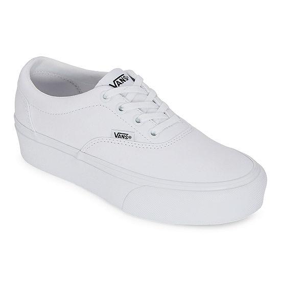 Vans Doheny Platform Womens Skate Shoes