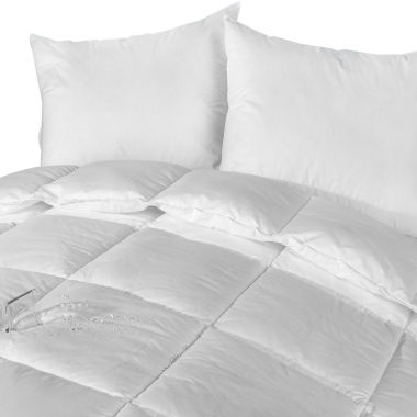 Stayclean Nanofibre Down-Alternative Comforter