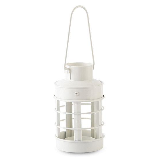 JCPenney Home™ Metal Tea Light Lantern