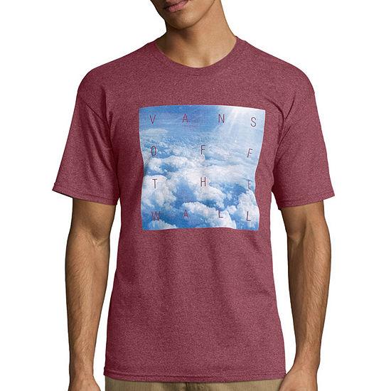 Vans Short Sleeve Sunny Sky T Shirt