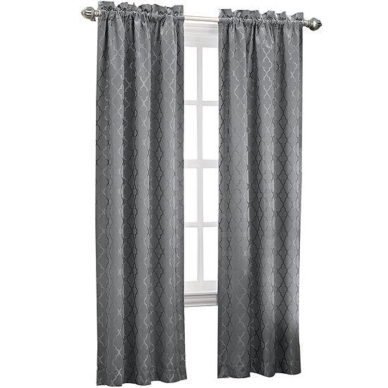 Sun Zero Room Darkening Curtains Best Home Decorating Ideas