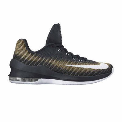 Nike Air Max Infuriate Mens Basketball Shoes Lace-up