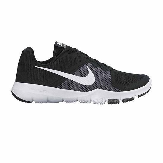 Nike Flex Control Mens Training Shoes Lace Up