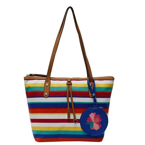 Rosetti Annemarie Tote Bag