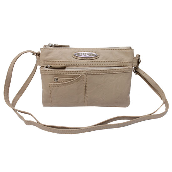 Rosetti Cash & Carry Mini Pockets Crossbody Bag UWYqK4bbbS
