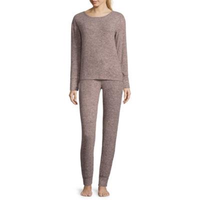 2-pack Pant Pajama Set