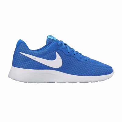 Nike Tanjun Womens Running Shoes Lace-up