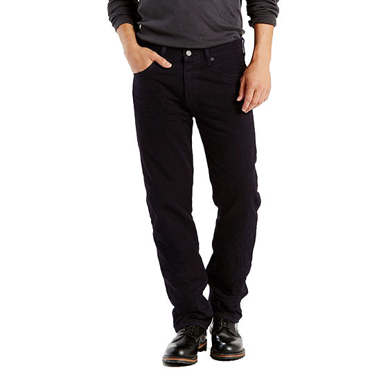 Levi's® 501™ Original Fit Jeans - Stretch