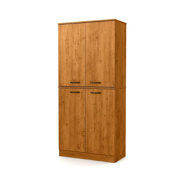 Attirant Axess 4 Door Armoire