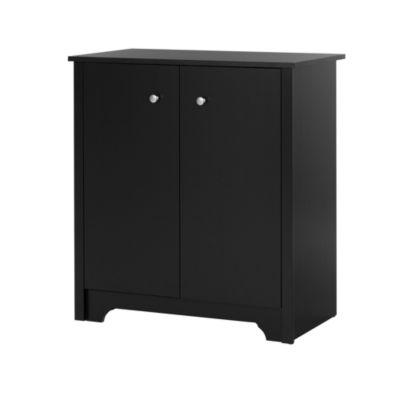 Vito Small 2-Door Storage Cabinet