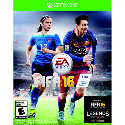 XBox One Fifa 16 Video Game