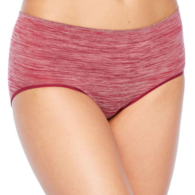 Ambrielle® Everyday Seamless Briefs