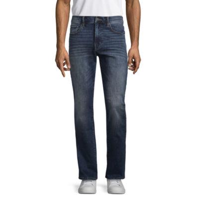 St. John's Bay Stretch Slim Fit Jeans-Slim