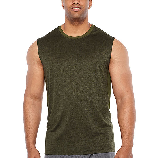 30680628d42100 The Foundry Big   Tall Supply Co Muscle T Shirt Big and Tall JCPenney