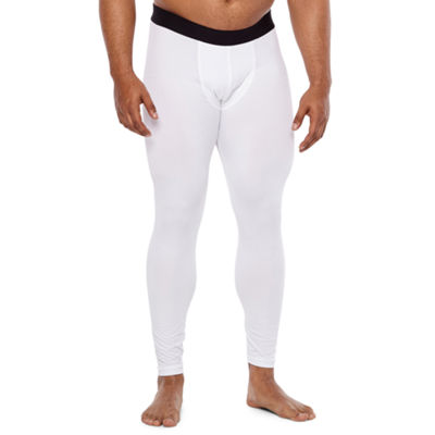 The Foundry Big & Tall Supply Co. Compression Knit Workout Pants - Big and Tall