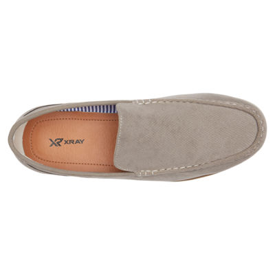 X-Ray Mens Janga Loafers Slip-on Round Toe