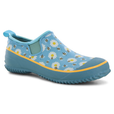Western Chief Daisy Bees Womens Clogs