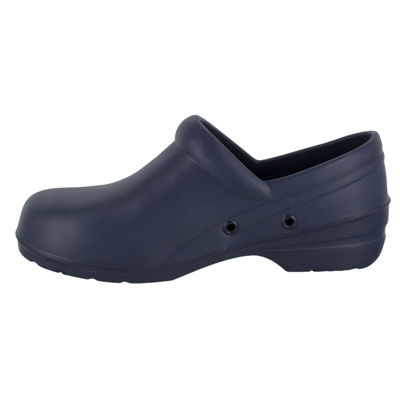 Easy Works By Easy Street Kris Womens Clogs