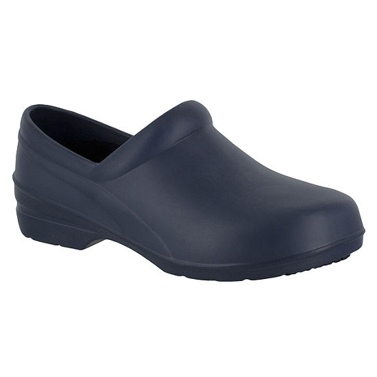 Easy Works By Easy Street Womens Kris Clogs