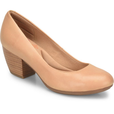 Comfortiva Amora Womens Pumps-Extra Wide