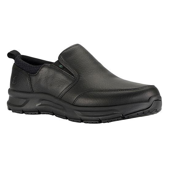 Emeril Lagasse Mens Round Toe Slip-On Shoe
