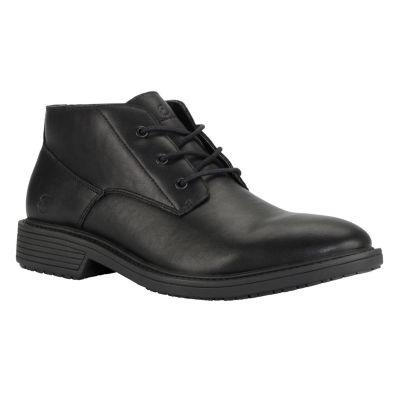 Emeril Lagasse Ward Mens Slip-On Shoes Lace-up Round Toe