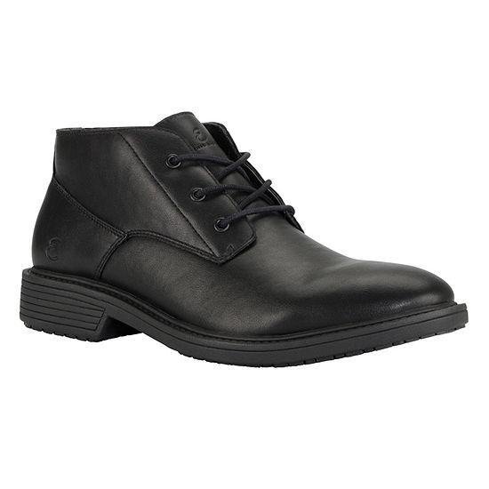 Emeril Lagasse Mens Ward Round Toe Slip-On Shoe