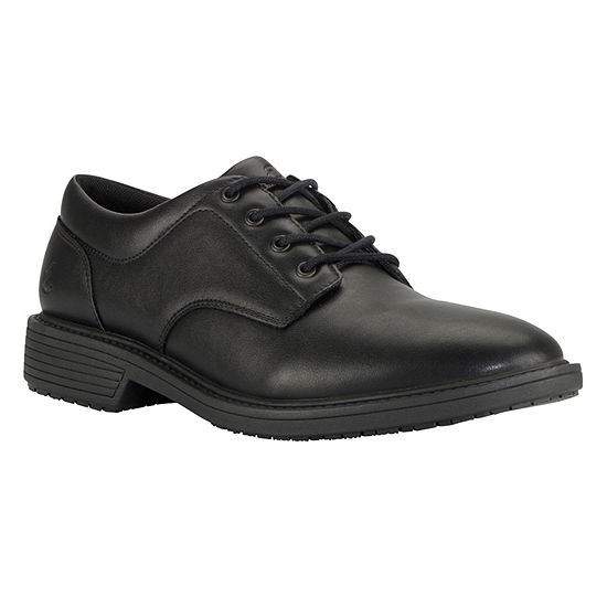 Emeril Lagasse Mens West End Round Toe Lace-up Oxford Shoes