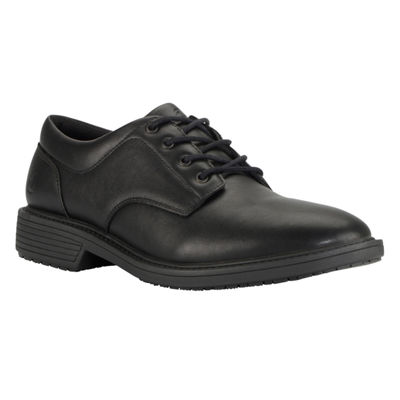Emeril Lagasse Mens West End Oxford Shoes Lace-up Round Toe