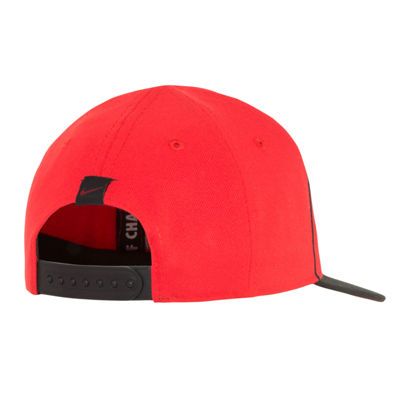Nike Embroidered Baseball Cap