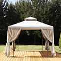 Outdoor Oasis Outdoor Gazebo