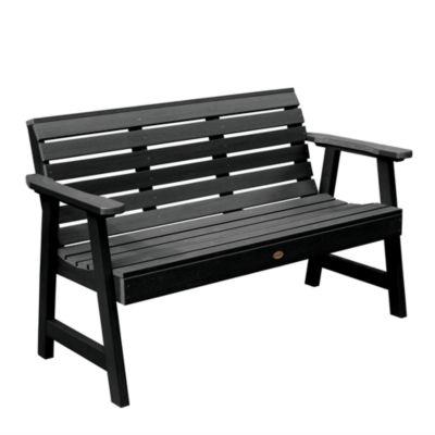 Highwood® Weatherly Garden Bench