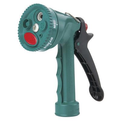 Gilmour 586 Polymer Body Pistol Grip Select-A-Spray Nozzle