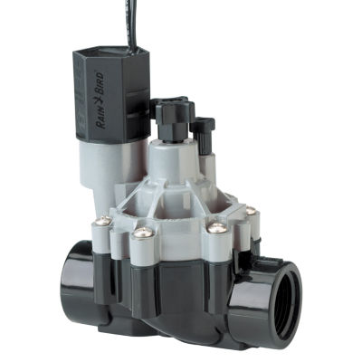"Rain Bird CPF100 1"" In Line Valve With Flow Control"""