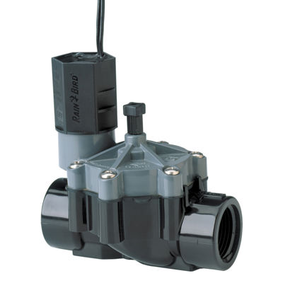 "Rain Bird CP100 1"" In Line Valve Without Flow Control"""