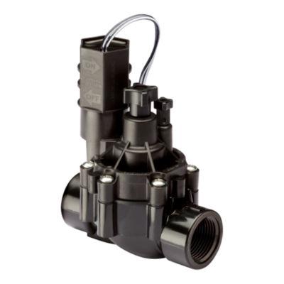 "Rain Bird CPF075 3/4"" In-Line Sprinkler Valve WithFlow COntrol"""