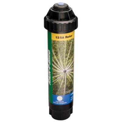 Rain Bird 12SAF Full Circle Rotary Pop Up Spray Sprinkler
