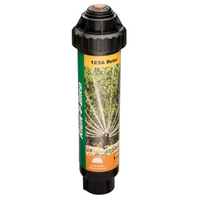 Rain Bird 12SAH Half Circle Rotary Pop Up Spray Sprinkler