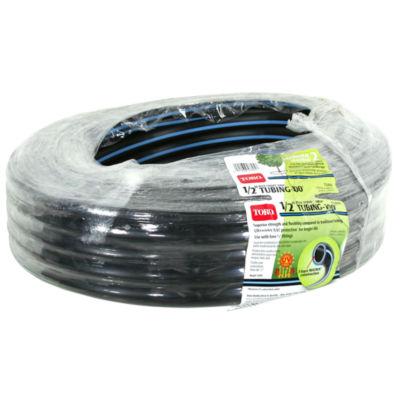 """Toro 53605 100' Roll 1/2"""" Blue Stripeª Drip Tubing"""""""
