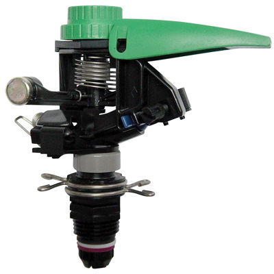 Rain Bird P5-R PLUS Plastic Impact Sprinkler WithNozzle Set