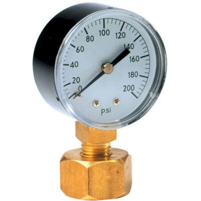 Rain Bird P2A Pressure Gauge